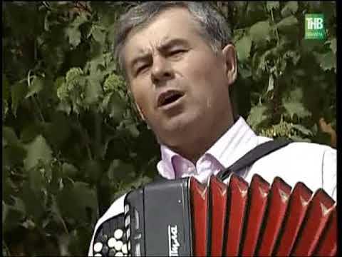 Фаудат Гилязов - Очып кайтам (2008)