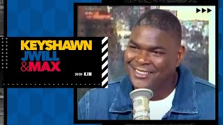 If you are a head coach at USC you might as well be a coach in the NFL 👀 - Keyshawn Johnson | KJM