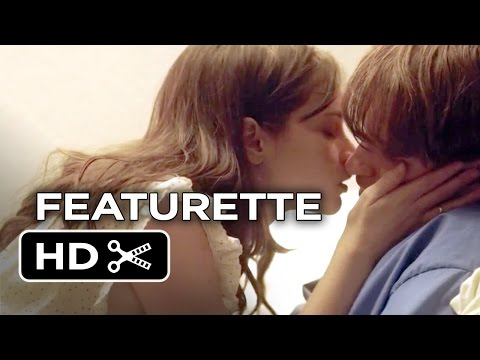 The Theory of Everything Featurette - Anatomy of a Scene (2014) - Eddie Redmayne Movie HD streaming vf