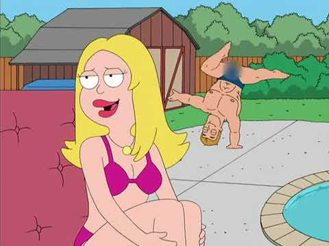 American Dad Wife Insurance Part 03