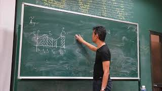 Numerical Method in Finance - 22/4/2019 - Part 5