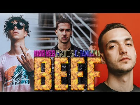 Kidd Keo y Natos vs C. Tangana – Beef explicado