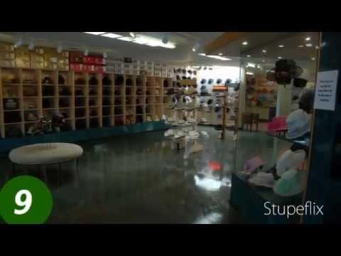 63fd8d53ac7 Village Hat Shop Flagship Store San Diego California - YouTube