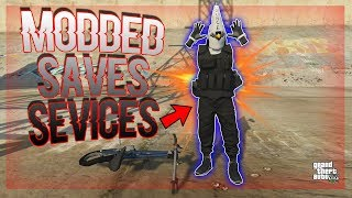 MODDED OUTFITS SAVES SERVICES (BEST OUTFITS)- GTA V ONLINE 5
