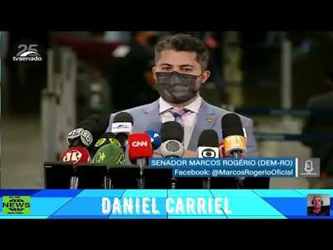 CPI DO CIRCO: O depoimento Dra. Francieli só confirmou que o PNI está funcionando