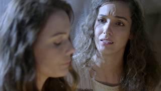 Lia sofre com o desprezo da irmã na nova série da Record TV thumbnail