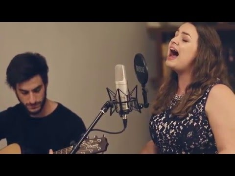 Casey Rose | All I Could Do Was Cry - Etta James Cover