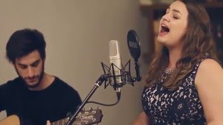 casey rose   all i could do was cry etta james cover