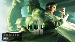 Hulk 3 official 2017 treaser HD Hollywood latest new movie   YouTube