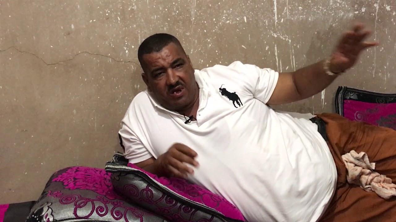 Simo Daher  - نيبا: معمرني قريت ولكن تجربة السجن كانت ايجابية فلحياة ديالي