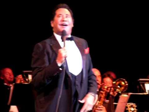 Wayne Newton at IP Casino Resort Spa - YouTube