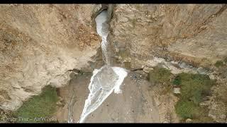 נחל קדרון | Israel in 60 seconds | AirWorks 4K Aerial Photography