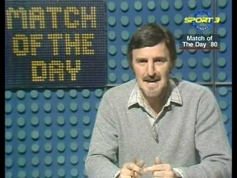 Match Of The Day 1/2/1981