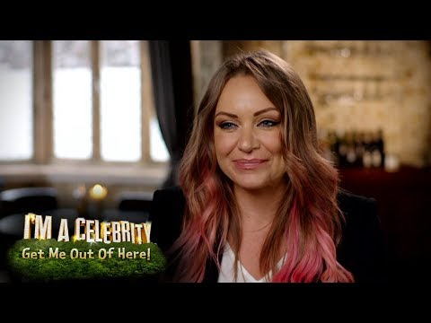 Rita Simons Reveal Interview! | I'm A Celebrity... Get Me Out Of Here!