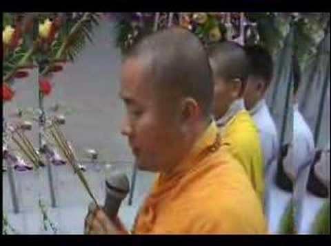 Tang Le Co Hoa Thuong Thich Duc Niem 13/76