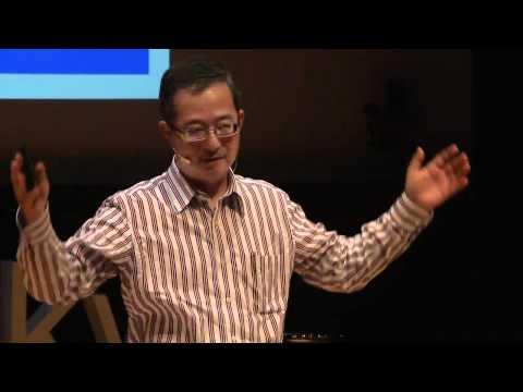 TEDxTokyo - 竹内真幸 - Today & Tomorrow? (Việt Sub)