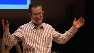 TEDxTokyo - 竹内真幸 - Today & Tomorrow? - [日本語]