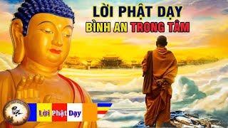 Ai Mệt Mỏi Ưu Phiền Nghe Lời Phật Dạy Sẽ Tan Biến Phiền Não Tâm An , May Mắn | Phật Pháp Nhiệm Màu