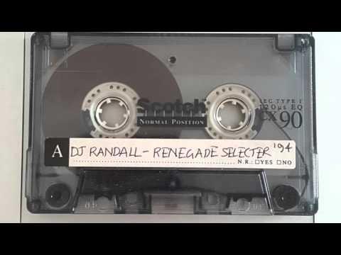 DJ Randall - Renegade Selector 1994