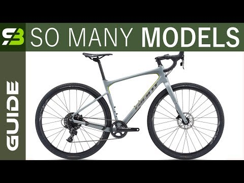 Giant 2019 Bikes. Which Models Would I Buy? When To Spend More Money?