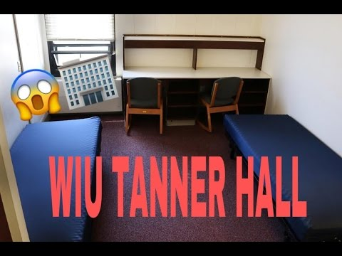WIU TANNER HALL