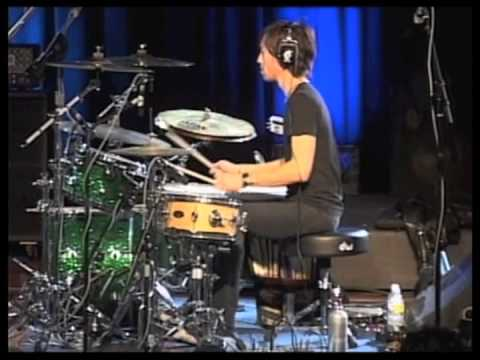 brendan buckley drum clinic at musicians institute los angeles breather 2009 youtube. Black Bedroom Furniture Sets. Home Design Ideas