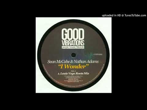 Sean McCabe & Nathan Adams - I Wonder (Louie Vega Roots Mix)