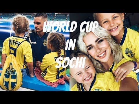 WORLD CUP IN SOCHI