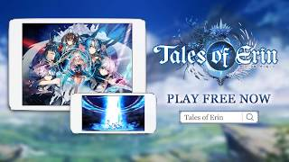 Tales of Erin Gameplay Trailer ANDROID GAMES on GplayG