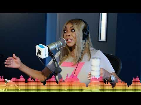The Bushman Show - Wendy Williams Shuts All The Rumors Down