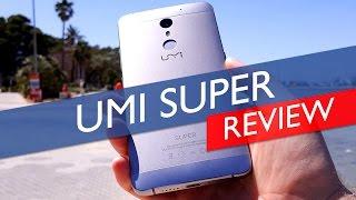 UMI Super Review - Helio P10 4GB Smartphone