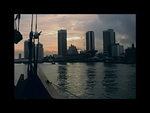 Singapore 1978 archive footage
