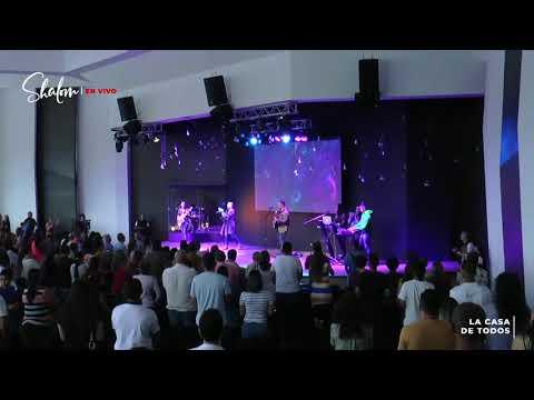 Iglesia Cristiana En Vivo 2 |  Enero.12.2020