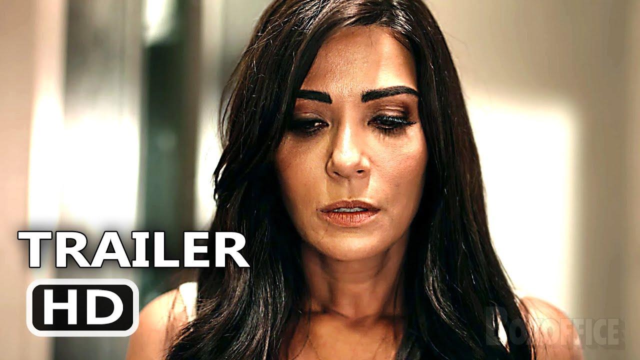 SPIRAL Trailer # 2 (2021) Marisol Nichols, Chris Rock, Samuel L. Jackson Saw Movie