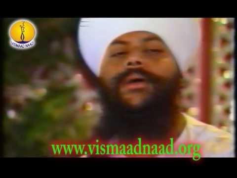 Bhai Amarjeet Singh Taan : Raag Suhi - Adutti Gurmat Sangeet Samellan 1991