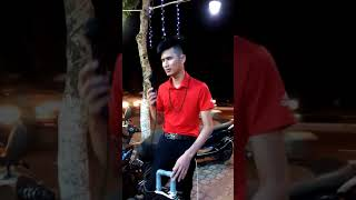 Đêm Buồn Phố Thị - Xuân Hòa