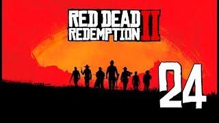 "Red Dead Redemption 2 (Xbox One X)   En Español   Capítulo 24 ""Adiós, paraíso infernal"""