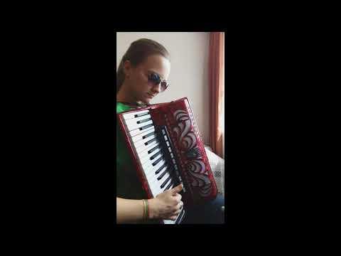 Clean Bandit - Solo feat. Demi Lovato (accordion cover)