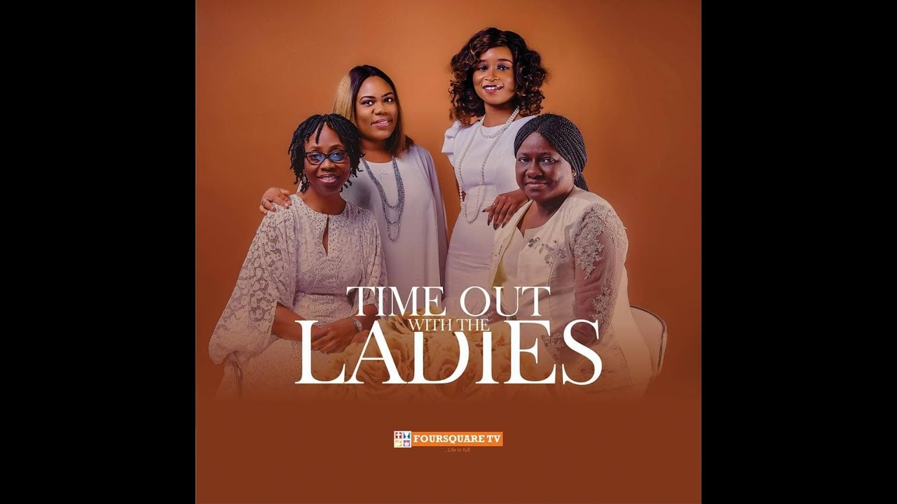Download Time Out With The Ladies     FINDING MR RIGHT