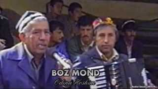Odina Hashim - baz mond (آدينه هاشم )