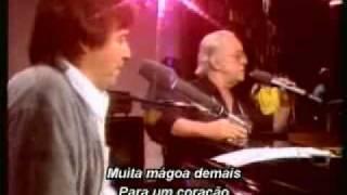 Tom Vinícius Toquinho   Água de Beber