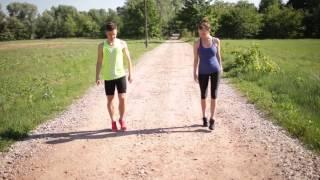 Rozgrzewka przed treningiem / Warm up routine