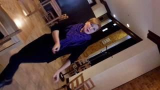 Женщина за 40. Танцы по понедельникам. Блогер Ленусик43+