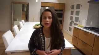 hello adele cover by 13 yr old tyra auditioning for america s got talent soon