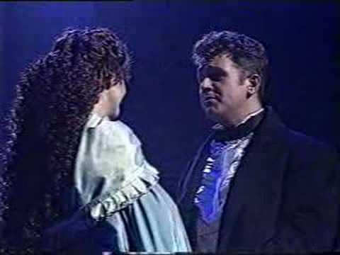 Phantom of the Opera All I Ask of You