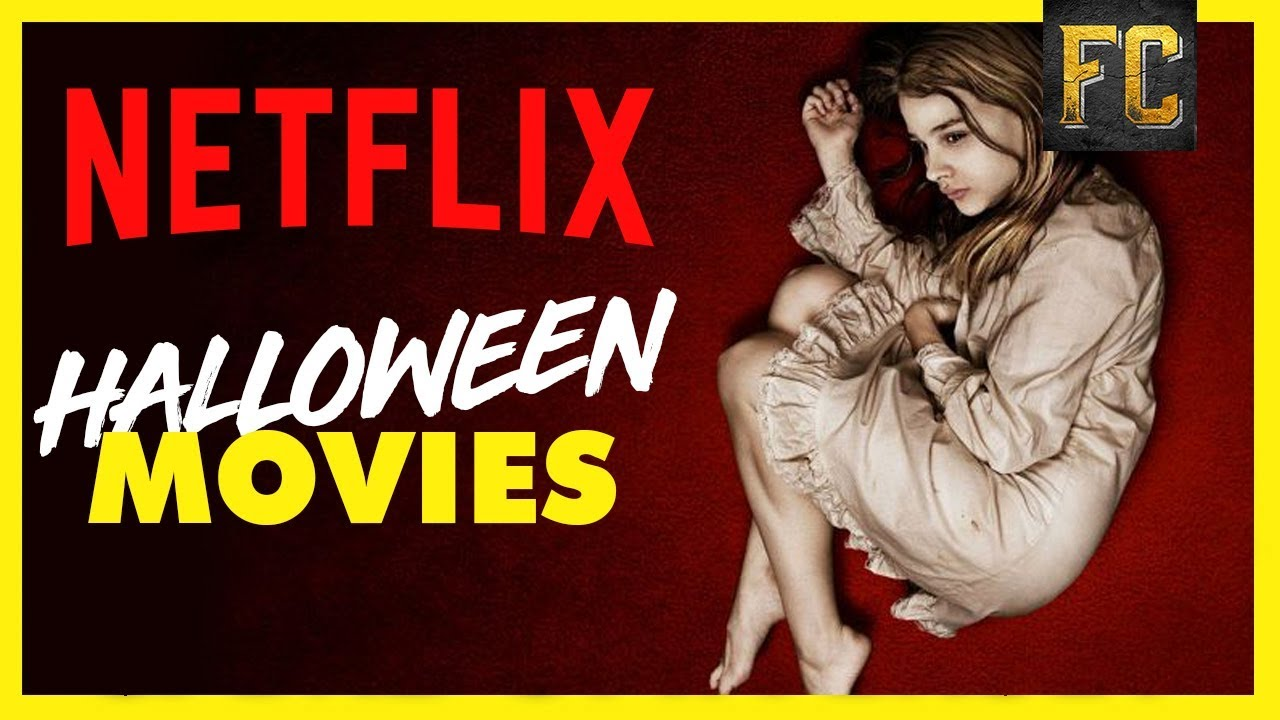top 10 halloween movies on netflix | (not quite) horror movies on