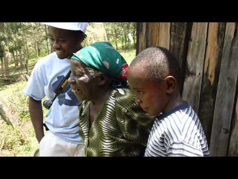 Cucu wa Mweiga Reunion.