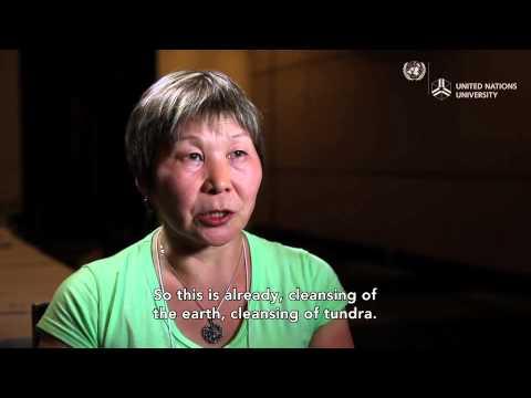 Energy independence for Arctic reindeer herders