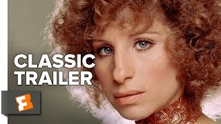 Baixar A Star Is Born (1976) Official Trailer - Barbra Streisand, Kris Kristofferson Movie HD