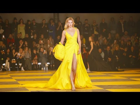 Off-White | Fall Winter 2019/2020 Full Fashion Show | Exclusive
